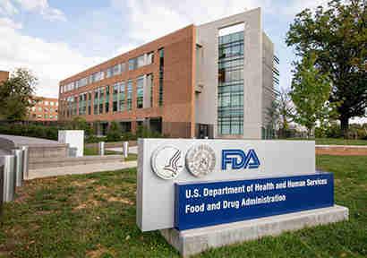 F.D.A.拥有6名检查员,负责3百万次化妆品发货