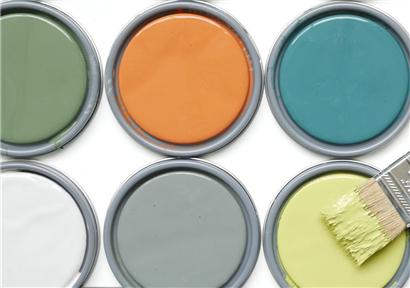 未来三年,涂料市场占有率将达到5.7%